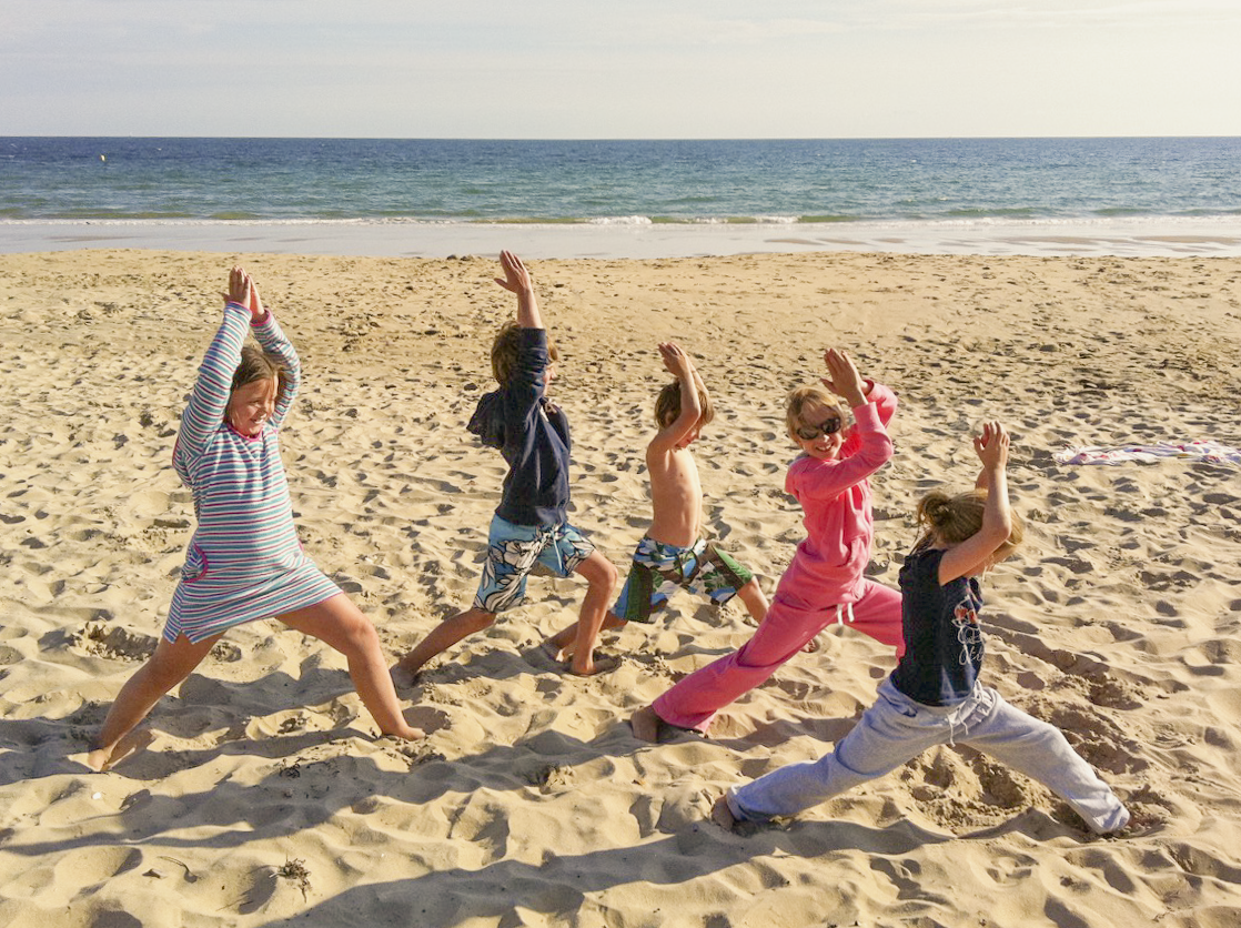 Ringwood Yoga - Yoga for Kids