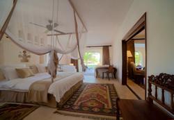 © Swahili Beach Hotel