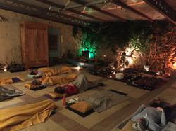 Sound Bath Ringwood Yoga