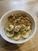 Protein-packed Banana and Peanut Butter Porridge