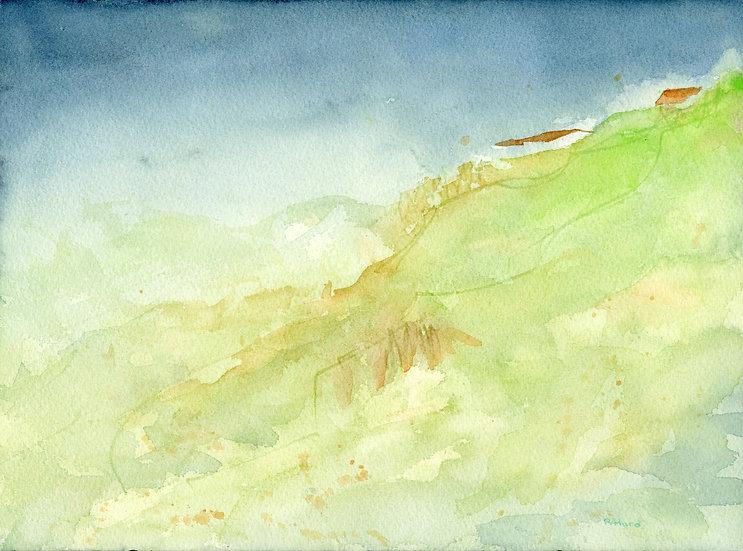 Iceland Hills II