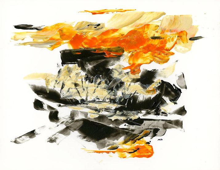 Explosion III