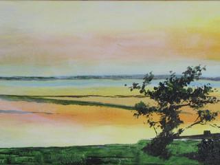 Chatham Sunset