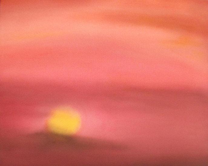 Hwange Sunset II