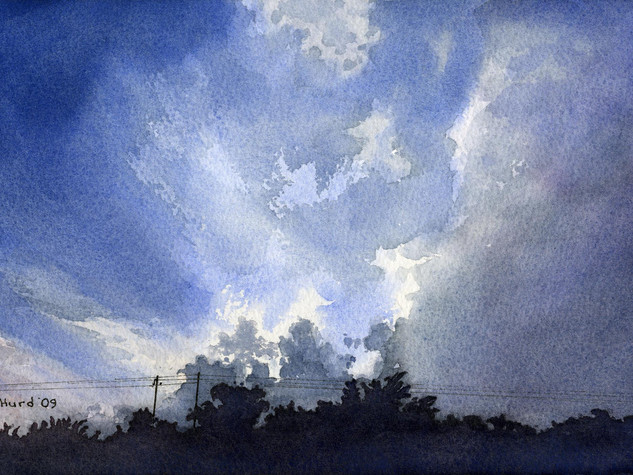 Delray Sky