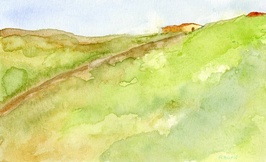 Iceland Hills