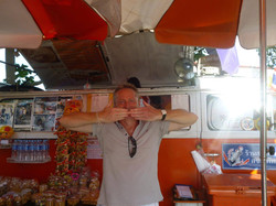 Dad Terry in Thailand