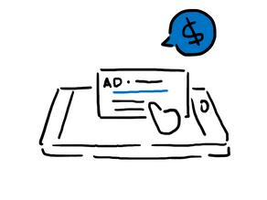 Digital Marketing = Online Ads?