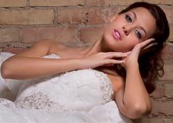 bethza bride closeup