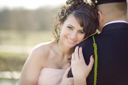 bethza makeup bride