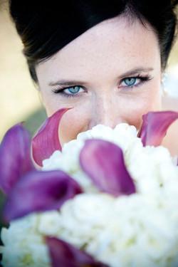 wedding makeup by bethza
