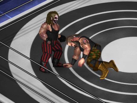 Fanboy Wrestletronic: NXT Takeover XXX & WWE SummerSlam 2020