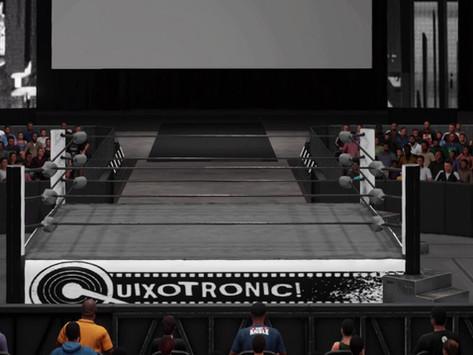 Fanboy Wrestletronic Review: WWE WrestleMania 36