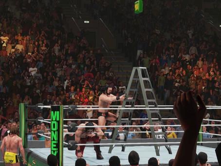 Fanboy Wrestletronic: WWE Money in the Bank 2021