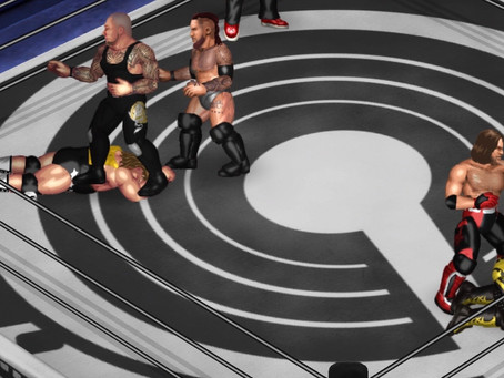 Fanboy Wrestletronic Review: WWE Money in the Bank 2020