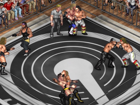 Fanboy Wrestletronic: AEW Double or Nothing 2020