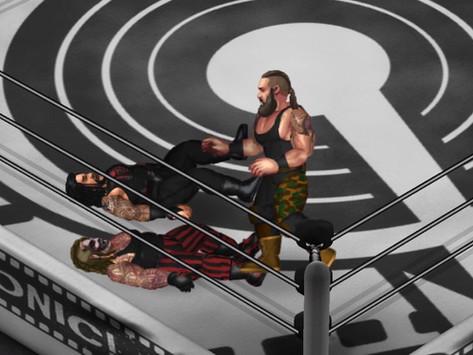 Fanboy Wrestletronic: WWE Payback 2020
