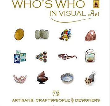 Featured in Who's Who in visual art.