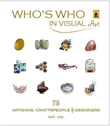 I am featured in this beautiful book for sale at Amazon