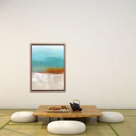 Blauwberg Beach in room