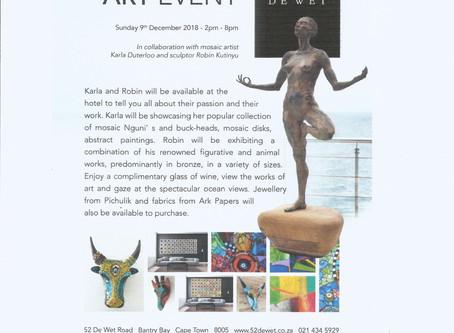 Unique Art Event