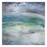 Blue waters horizontal