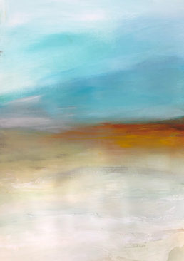 Blauwbergstrand sunset