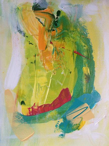 Color palette #2