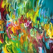 My journey on canvas