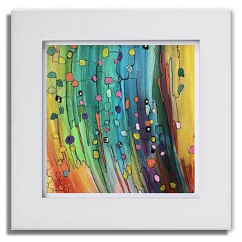watercolorfall