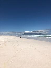 Beach derde steen