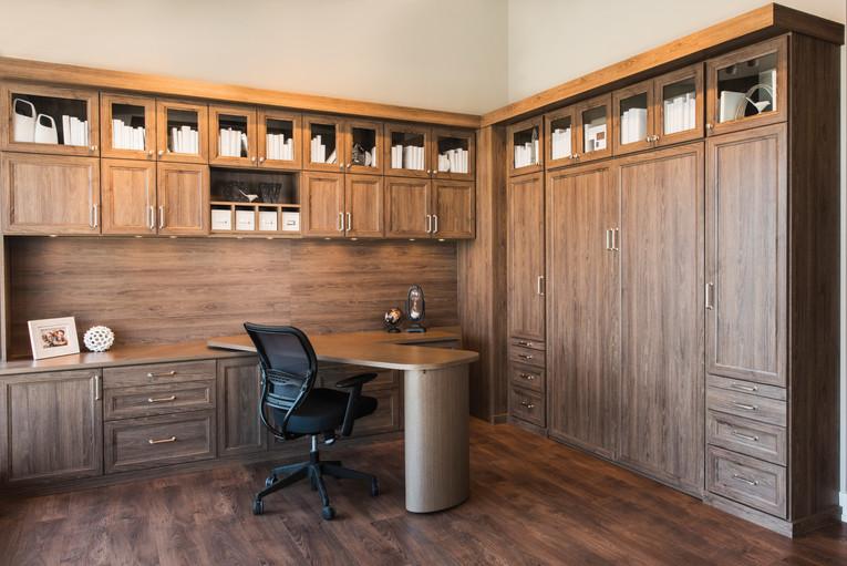 custom desks for home office