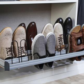 engage shoe organizer