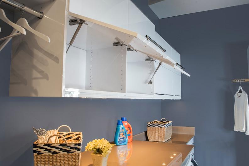 laundry room overhead-doors