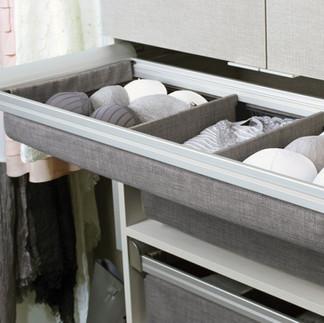 lingerie drawer large