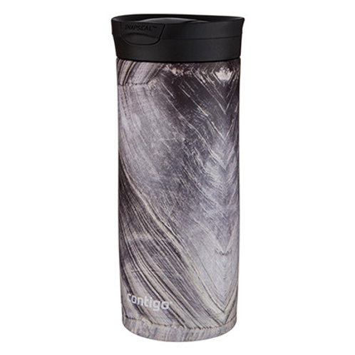 Huron SNAPSEAL® Couture20Oz.Black Shell.