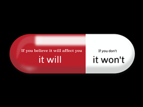 Is a placebo effect good or bad?