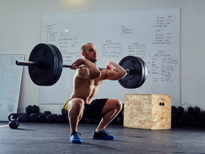 Do You Want to be More Flexible? Use Strength Training