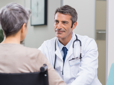 What Are Your Doctor's Beliefs About Pain?
