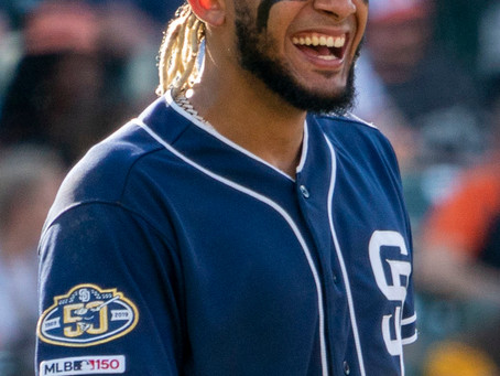 What's Next for The Padres and Tatis Jr. After Receiving Positive MRI Results?