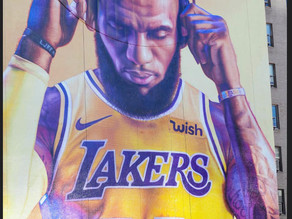 What Does the LeBron James Injury Mean for the Lakers Title Run?