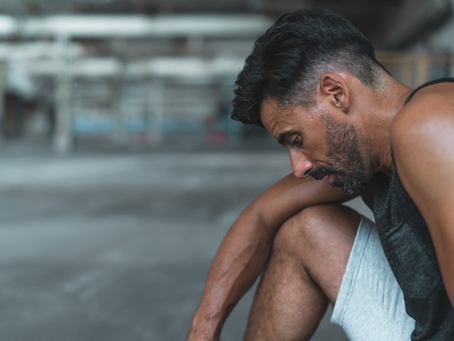 Injured or Struggling to Recover? Stress Can't be Ignored