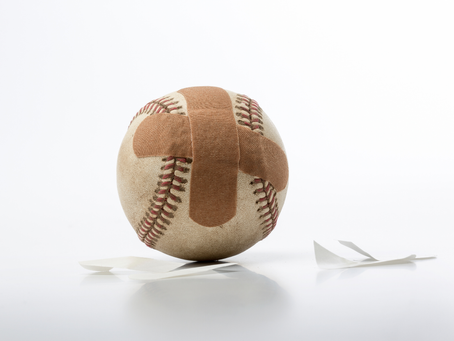 Why Are All of the Baseball Players Hurt?