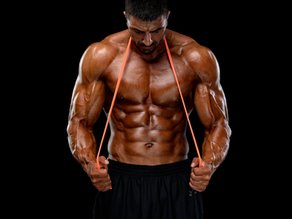 There Are Many Formulas to Building Muscle