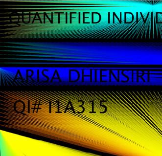 Quantified Individuality