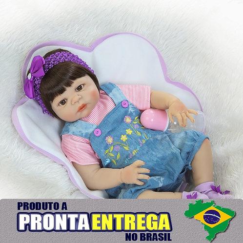 Bonecas Que Parecem Bebe de Verdade Envio Imediato