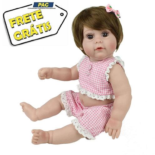 Bebê Reborn Lindíssima Barata Frete GRÁTIS
