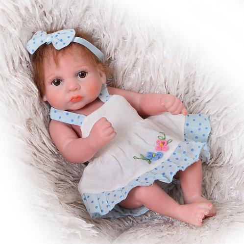 Bebê Reborn Mais Barata da Internet