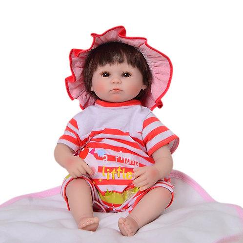 Bebê Reborn barata Belíssima