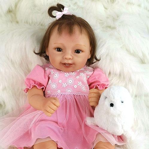 Boneca Reborn Avani